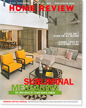 Home Review Magazine Nov 2015