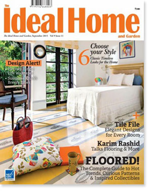 The Ideal Home & Design